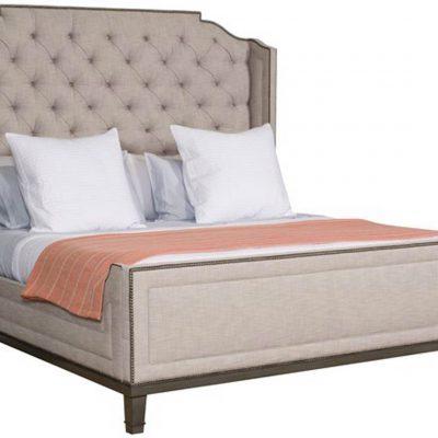 Glenwood King Bed