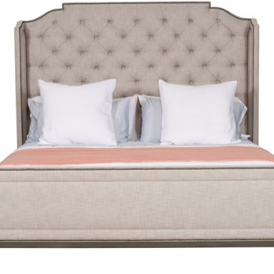 Glenwood King Bed