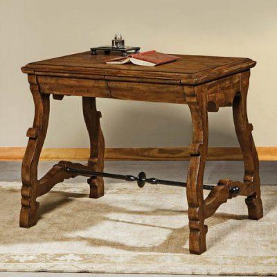 2-Drawer Spanish Table