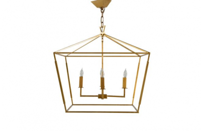 Adler Chandelier Small Light