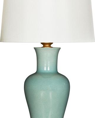 Amelie Verde Lamp