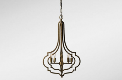 Ashwell Chandelier Light