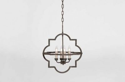 Athena Chandelier Light