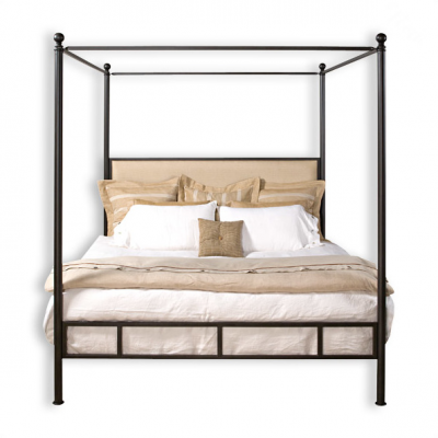 Audrey King Bed