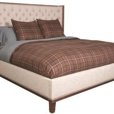 Barrett King Bed