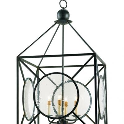Beckmore Lantern