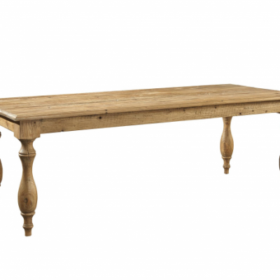 Biloxi Dining Table