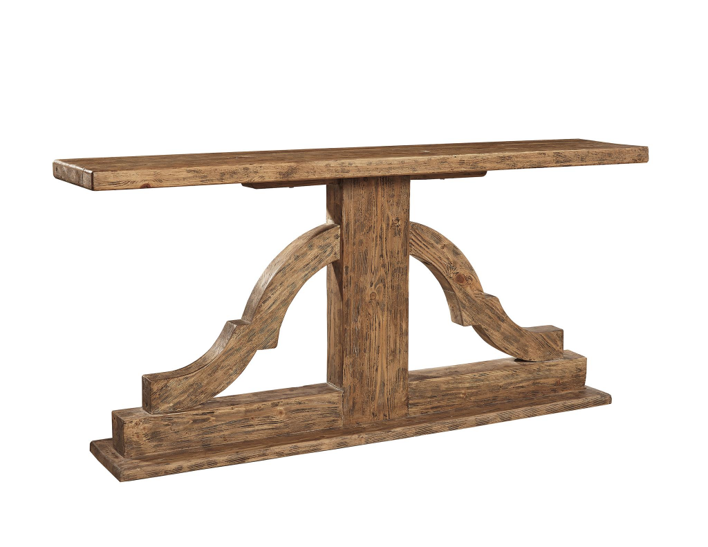 Bracket Console Table