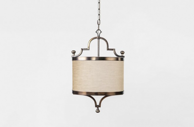 Butler Shade Pendant Light