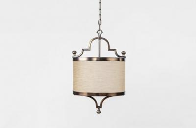 Butler Shade Pendant Light