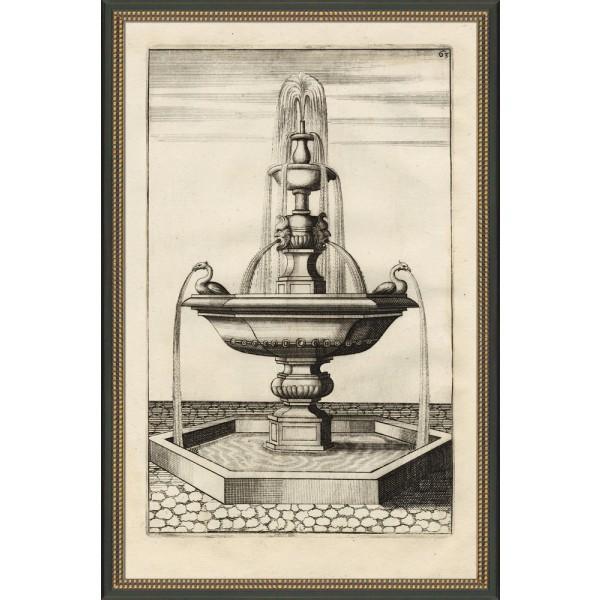 Cuirosa Fountain
