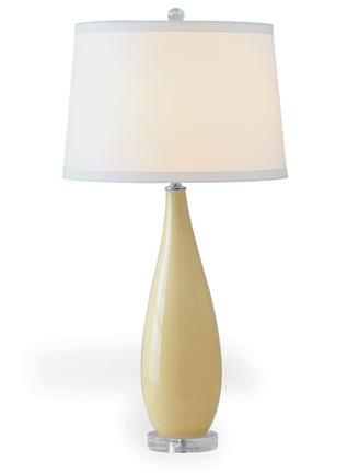 Emma Lemon Lamp