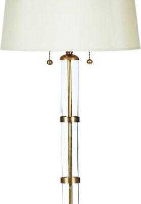 Esquire Lamp