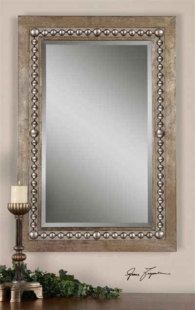 Fidda Mirror - Staged