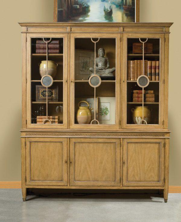 George III Bookcase
