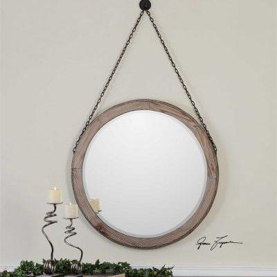 Loughlin Mirror