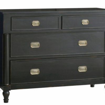 Marcel 4 Drawer Dresser