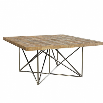 Octans Square Table