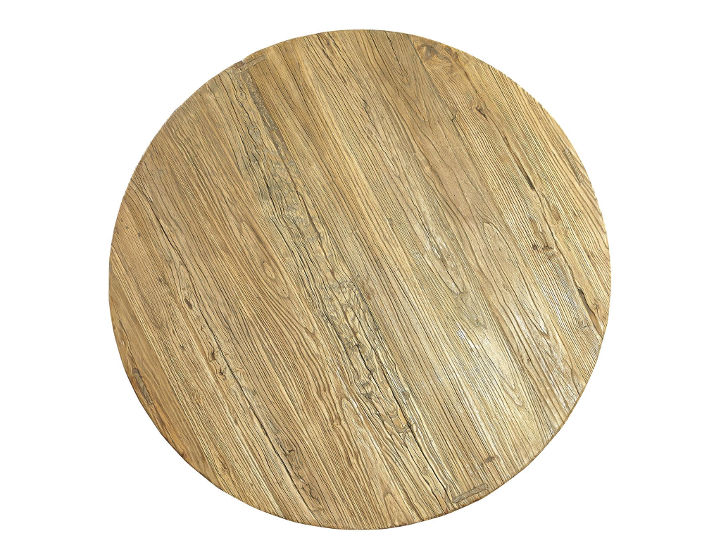 Pamlico Coffee Table - Top View