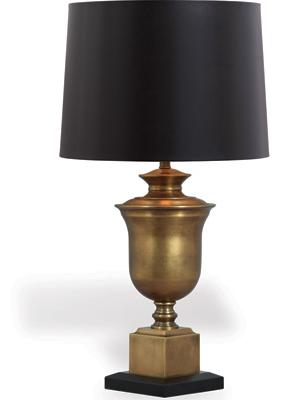 Robertson Brass Lamp