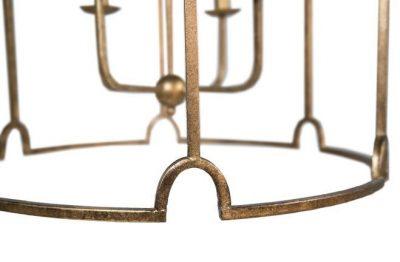 Stella Chandelier - Detailed View 2