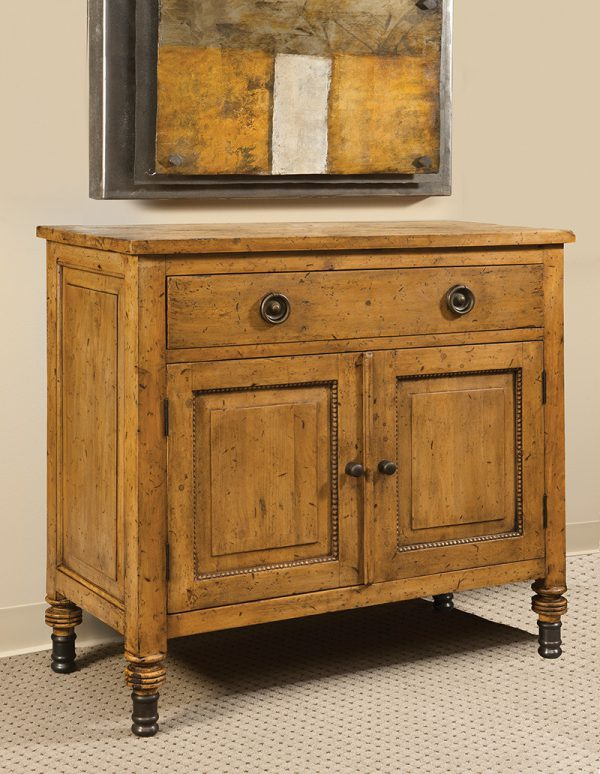West Indies Cabinet, Olde Timber