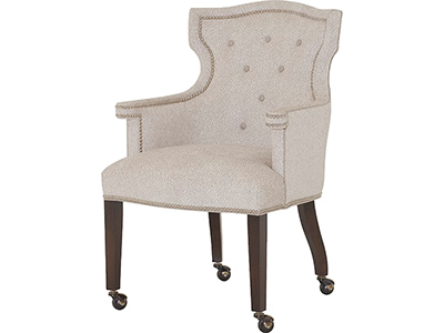 Bayberry Game Chair
