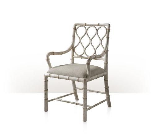 Cream Claydon Armchair