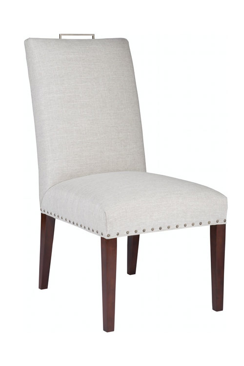 Everhart Side Chair - Side View