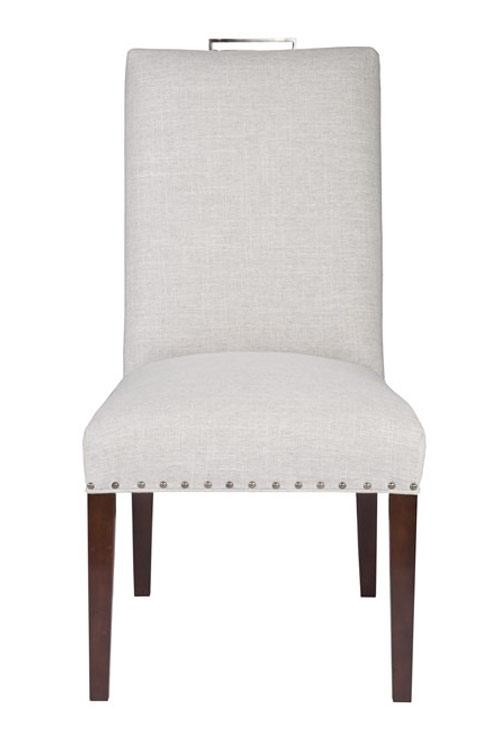 Everhart- Side Chair - Front View