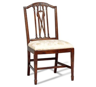 Sheraton Dining Side Chair
