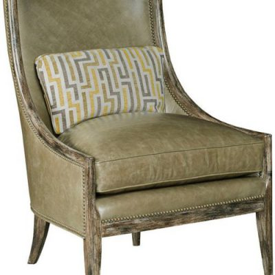 Transitional Living Room Chair
