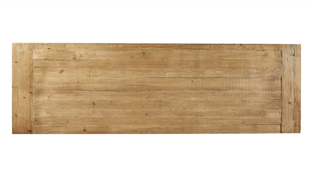 Pine Gathering Table Top