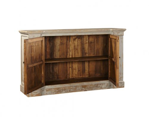 Stratus Sideboard - Open View