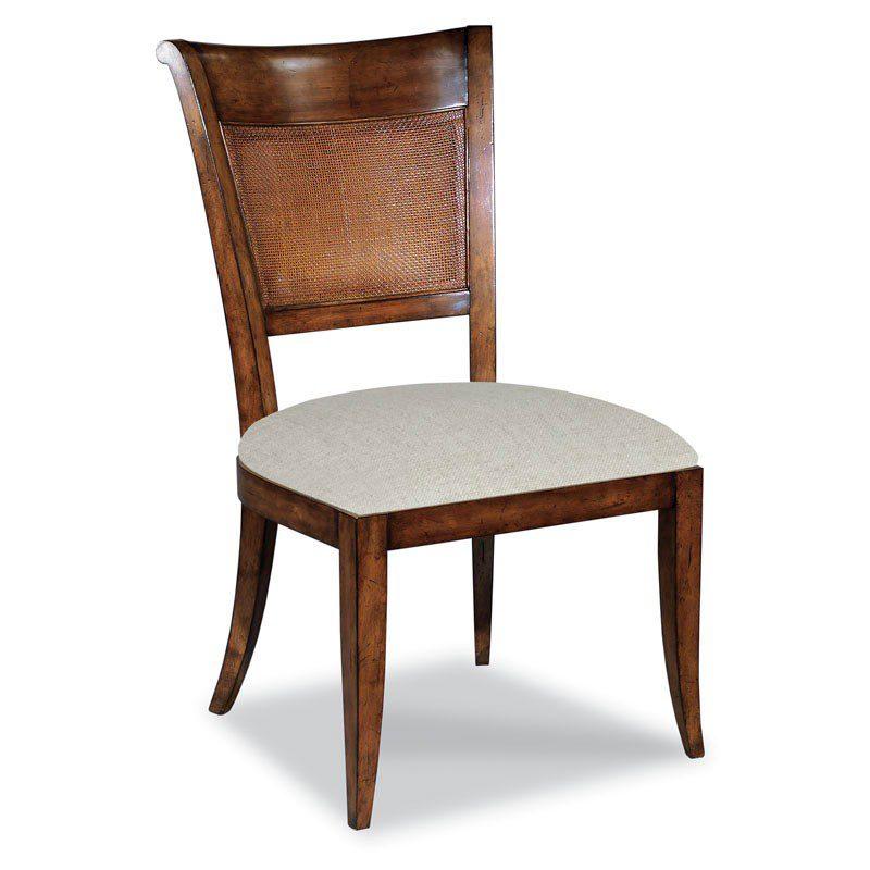 Saber Leg Side Chair