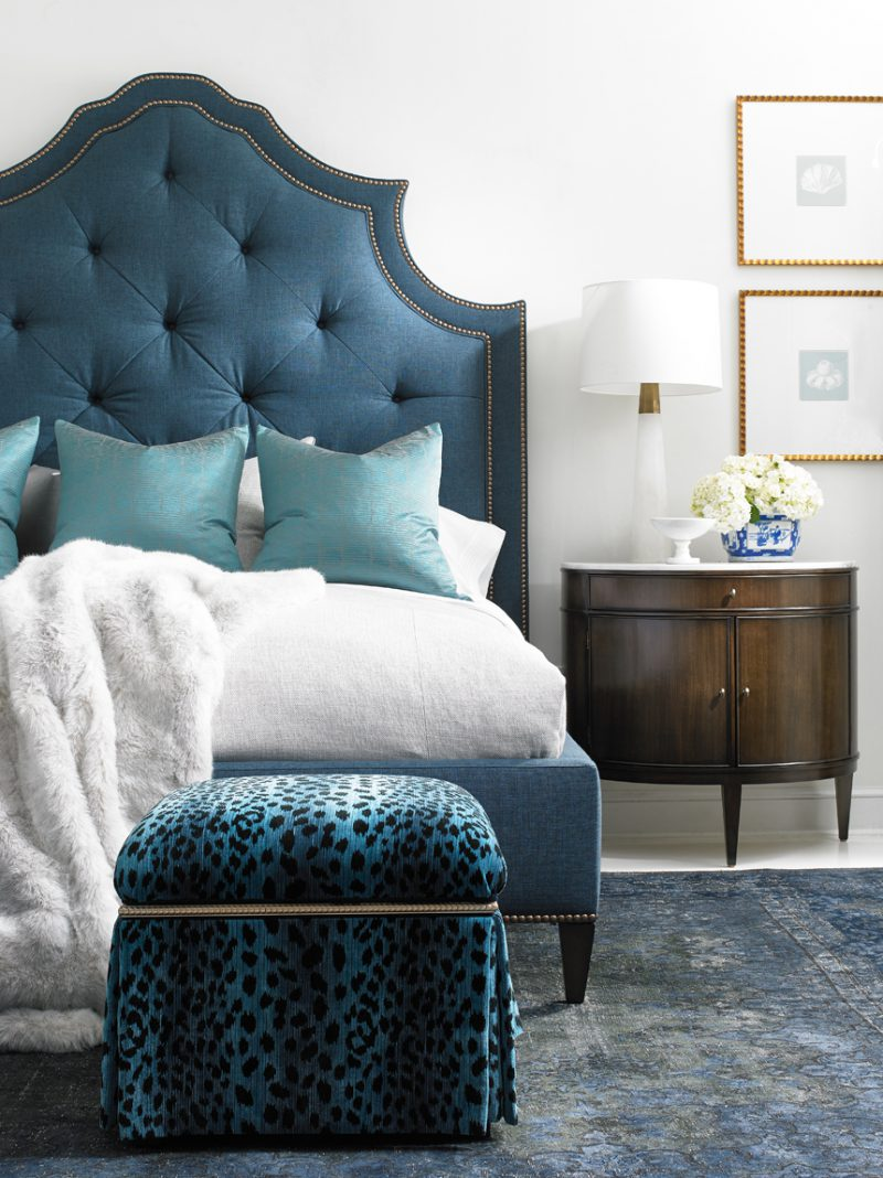 Bethesda Arch Bedroom
