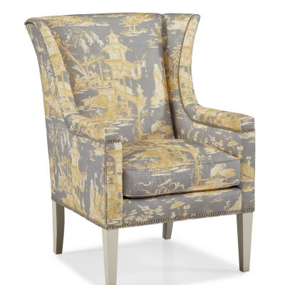 Hunter Wing Chair