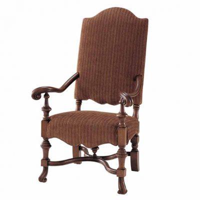 Julyan High Back Chair