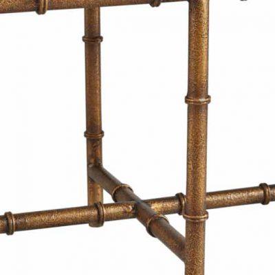 Anibus Iron Bench