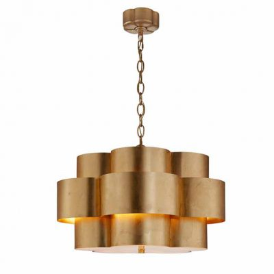 Arabelle Hanging Shade Light