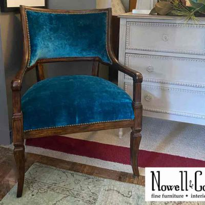 Bellini Accent Chair