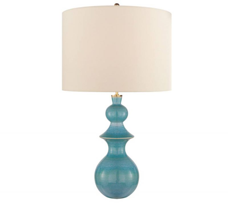 Saxon Large Table Lamp