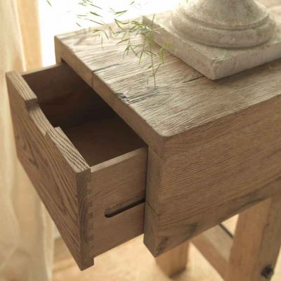 Maker's Console Table