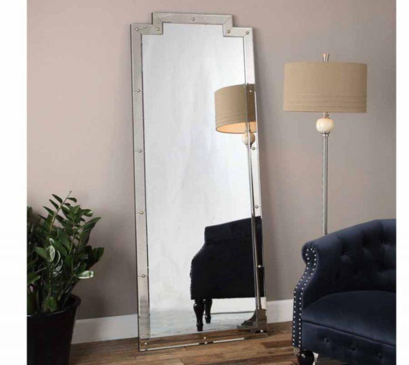 Vedea Mirror - Staged