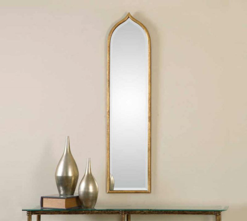 Fedala Arch Mirror - Staged