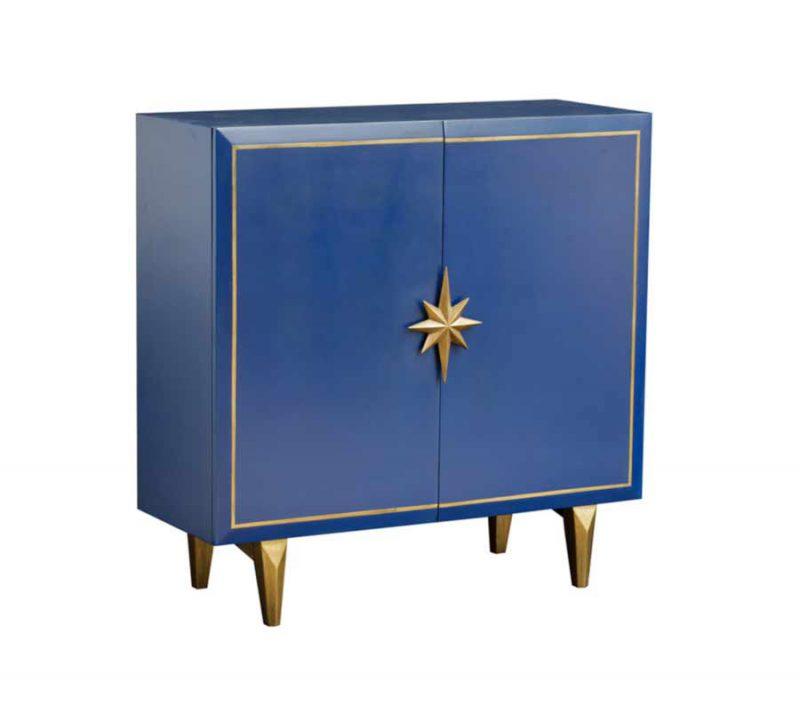 Starward Two-Door Cabinet